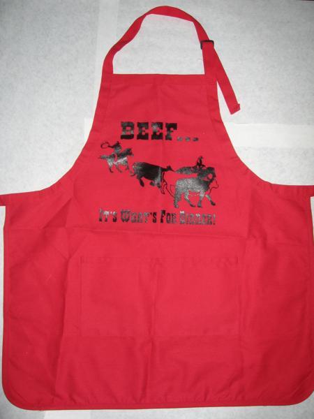 Beef Apron