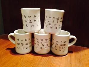 Brand Mug