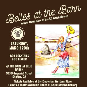 Belles at the Barn Info