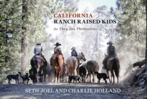 CA Ranch Raised Kids Book Cover